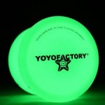YoYoFactory Die-Nasty