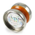Yoyojam Micromo translucent Orange